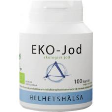 EKO-Jod, 100 kaps