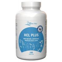 HCL Plus, 180 tab