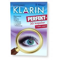 Klarin Perfekt Plus, 30 kaps