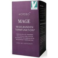 NORDBO Mage, 60 kaps