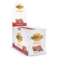 NRG-C Jordgubb-Tranbär, 30-pack