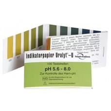 pH-papper