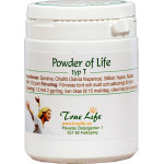 Powder of Life typ T, 250 g