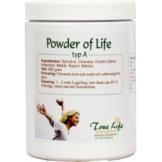 Powder of Life typ A, 500 g