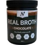 Real Broth - choklad, 500 g