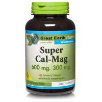 Super Cal/Mag, 100 tab