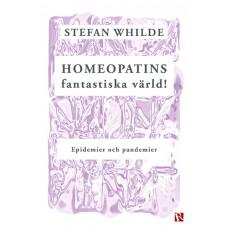 Homeopati - Epidemier och pandemier