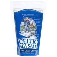 Celtic havssalt finmalet - 227 g