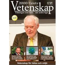 2000-Talets Vetenskap nr 2/21