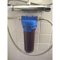 Shower-duschfilter D1